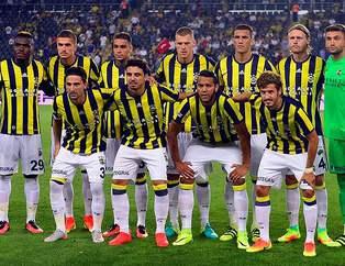 Fenerbahçe-Monaco maç�n�n çarp�c� analizi