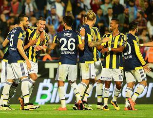 Fenerbahçe'de ilk yolcular belli oldu