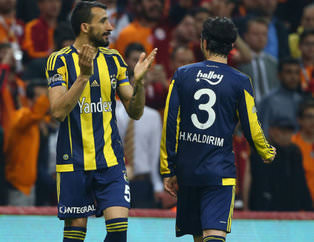 Fenerbahçe'de karar haftası