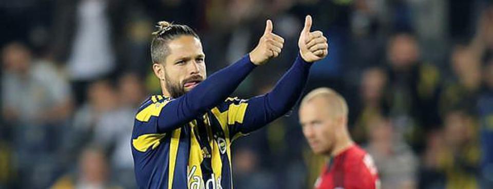 Fenerbahçeden sezonun ilk transfer bombası