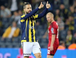 Fenerbahçe'den sezonun ilk transfer bombası