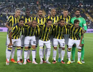 Fenerbahçelileri sevindiren durum