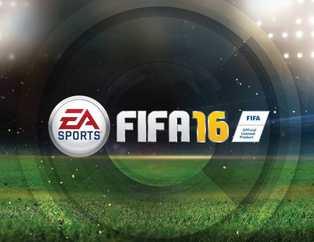 FIFA 16'da 3 büyüklerin güçleri!