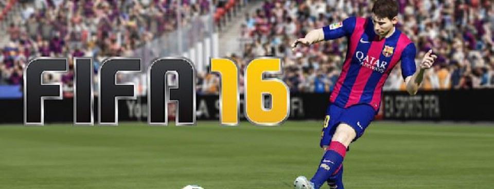 FIFA 2016nın En iyileri