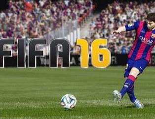 FIFA 2016'nın En iyileri