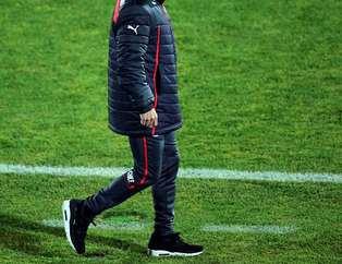 Galatasaray'la anlaştı, 4 transfer istedi