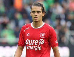 Hollanda Ligi'nde haftanın oyuncusu Enes Ünal