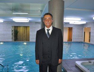 İşte Beşiktaş'ın yeni yuvası!
