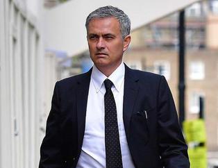 ��te Mourinho'nun r�ya 11'i