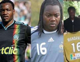 İşte ünlü kardeş futbolcular