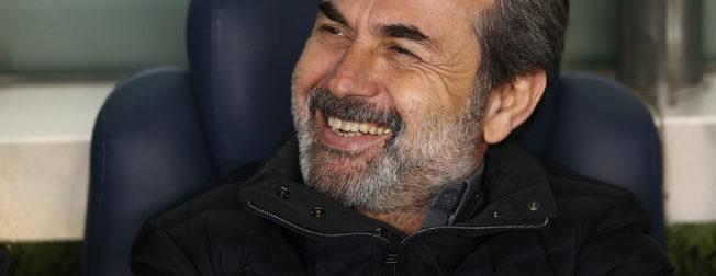 Kocaman'lı F.Bahçe'nin transfer listesi belli oldu
