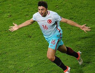 Mourinho'dan Ozan Tufan bombası
