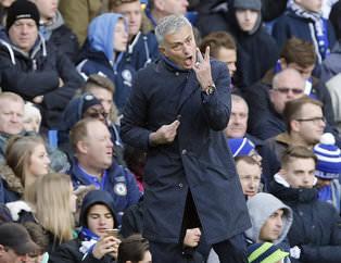Mourinho'nun unutulmaz sözleri