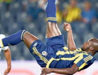 Moussa Sow capsleri sosyal medyayı salladı