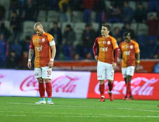 Sneijder ile Tudor birbirine girdi!