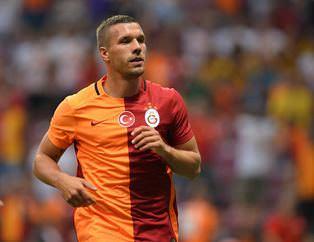 Son yılların en gözde Galatasaray'ı