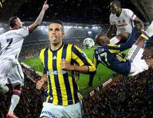 Süper Lig'in en pahalı 50 oyuncusu