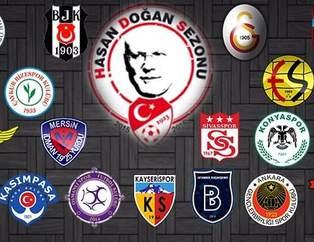 Süper Lig'te bu yıl en çok hangi takım kazandı?