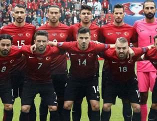 Türkiye-Finlandiya maçı saat kaçta hangi kanalda?