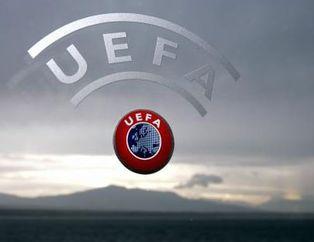 UEFA'da sıralama altüst oldu