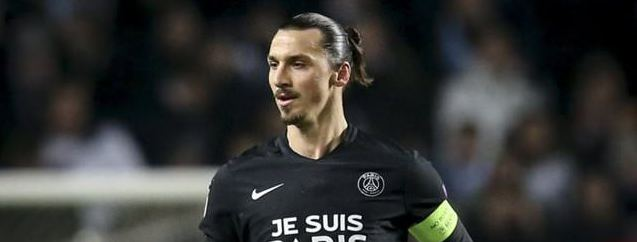 Yok artık Zlatan !