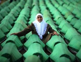 Hollanda'nın Srebrenitsa katliamındaki büyük payı