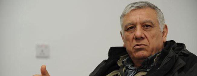 ��te PKK 5 ki�ilik ölüm timi