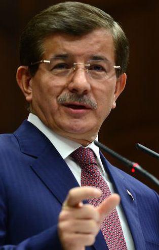 İşte Türkiye'nin 64. Hükümet'i