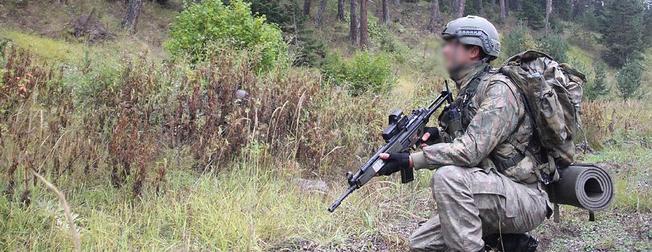 Karadeniz'de dev PKK operasyonu!