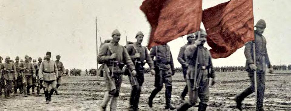 Osmanlının unutulan son büyük zaferi: Kutül Ammare