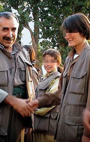 İşte terör örgütü PKK'nın gerçek yüzü