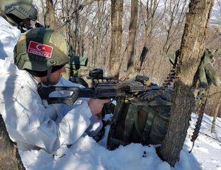 PKK'ya ağır darbe! Operasyonlar aralıksız sürüyor