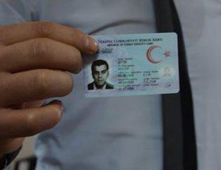 Yeni kimlik kartı için gerekli belgeler ve şifre işlemleri