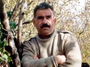 Abdullah Öcalan'ın Tartışmalı Fotoğrafları
