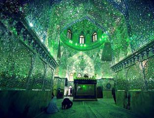 Bu camiyi görenler büyüleniyor