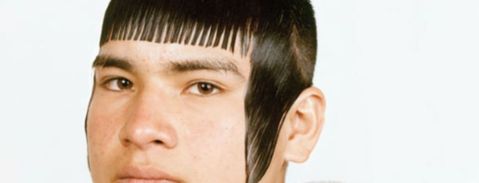 Dünyanın en tuhaf saç tasarımları!