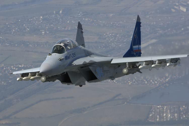 En pahalı savaş jetleri hangi ülkede?