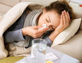 Gribe karşı ev yapımı doğal ilaçlar