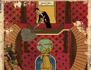 Hollywood filmleri Osmanlı zamanında çekilse nasıl olurdu?