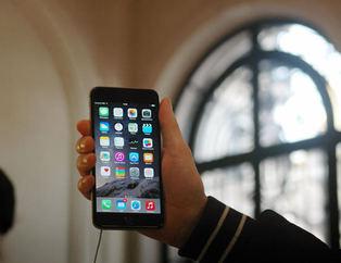 iPhone'a hafıza çözümü