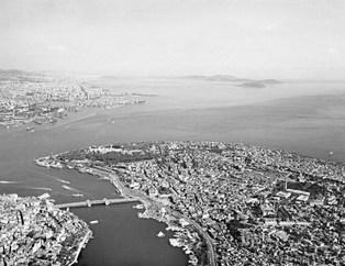 İstanbul 2065'te böyle mi olacak?