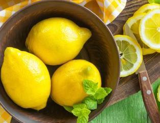 İşte limonun mucizevi 23 faydası!