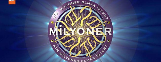 Kim Milyoner Olmak İster? 623. bölüm soruları ve cevapları