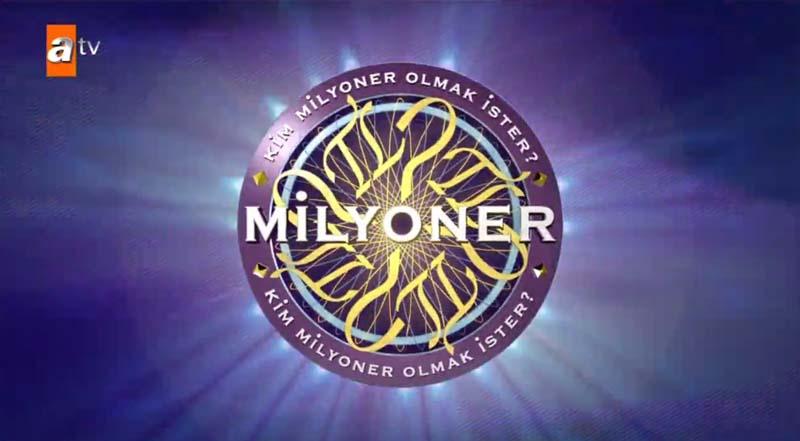 Kim Milyoner Olmak İster? 663. bölüm soruları ve cevaplar