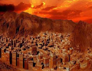 'Muhammedun Resulullah' filminden ilk görüntüler