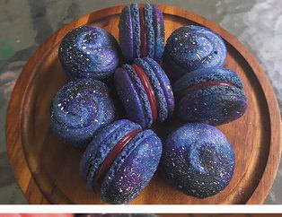 Onlar galaksinin en lezzetlileri!