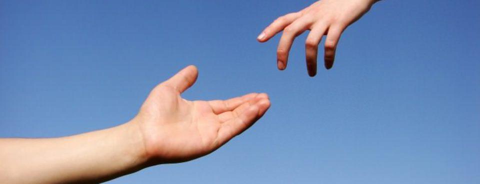 Parmak sıkmanın faydaları!