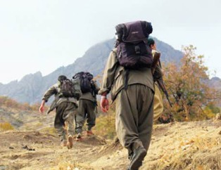 PKK'nın kanlı tarihi