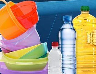 Plastik ürünlerde bu numaralara dikkat!