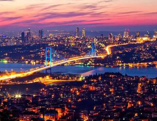 Rakamlarla İstanbul!